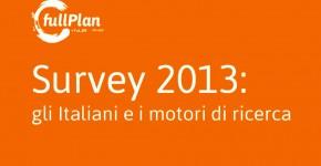 copertina italiani e motori di ricerca