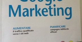 Google Marketing Daniele Salamina