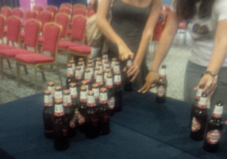 birra al festival del Web Marketing 2014