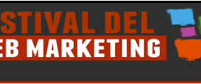logo festival del web marketing 2014