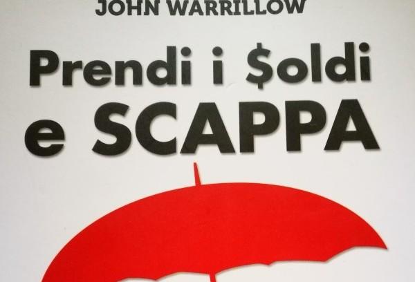 Prendi i soldi e scappa Warrillow
