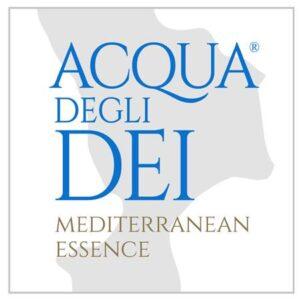 Logo Acqua degli Dei